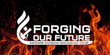 Forging the Future - Orlando 2020 tickets