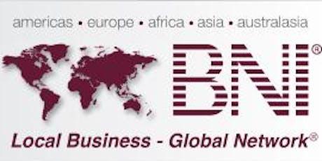 BNI Champions - Interest Meeting tickets