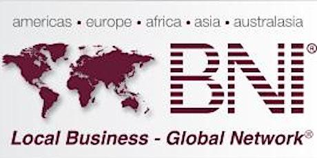 BNI Champions - Networking Meeting tickets