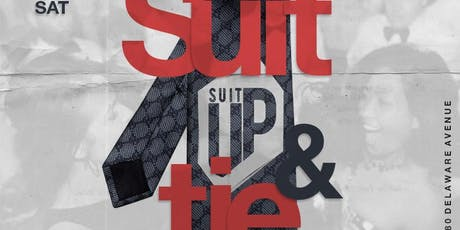 Suit Up 2019 tickets