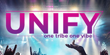 Unify Festival 2020 tickets