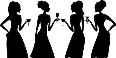 WOMEN'S SELF IMAGE COCKTAIL CIRCLE