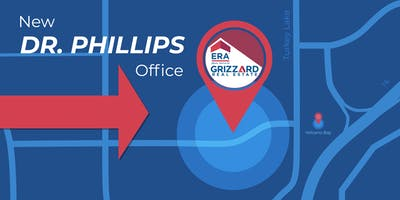 Grand Opening and  Ribbon Cutting Ceremony | ERA Grizzard, Dr. Phillips