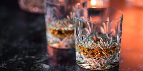 Whisky-Tasting Tickets
