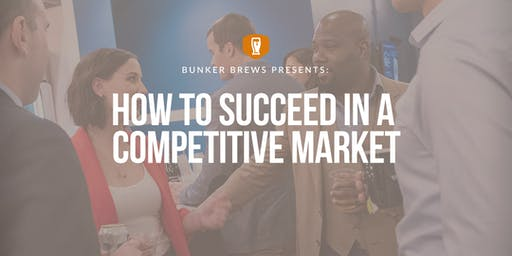 Bunker Brews Madison: How to Succeed in a Competitive Market