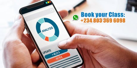 ADVANCE YOUR CAREER IN MOBILE APPLICATION DEVELOPMENT tickets