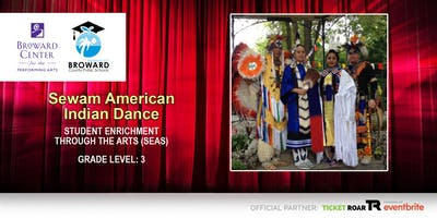 SEAS PLUS for Sewam American Indian Dance