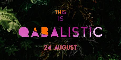 This is Qabalistic! Tickets