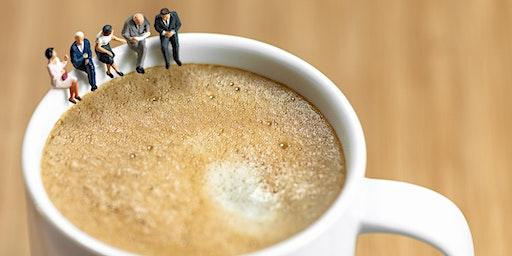 Inner Strength Monthly Coffee with Priya Bates
