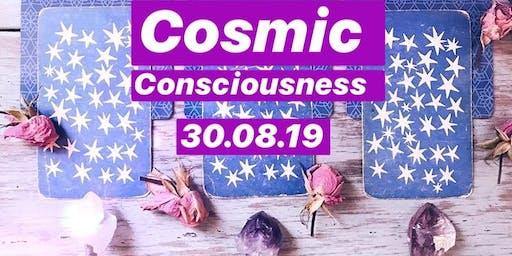 Cosmic Consciousness - Shamanic Drum journey
