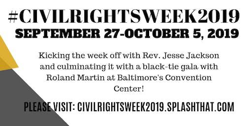 Civil Rights Week 2019
