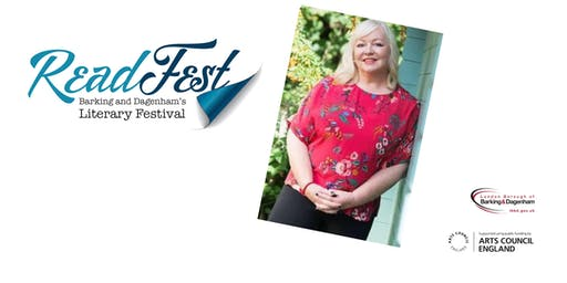 ReadFest 2019: A Postcard from Italy with Alex Brown
