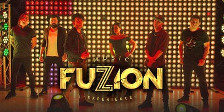 Fuzzion Music Experience tickets