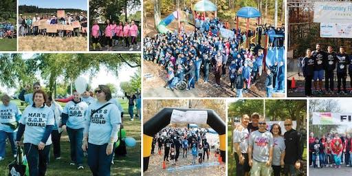Rock River Community Walk to Breathe
