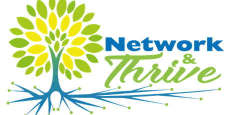 Network and Thrive tickets