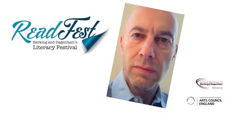 ReadFest 2019: International Life Stories Workshop tickets