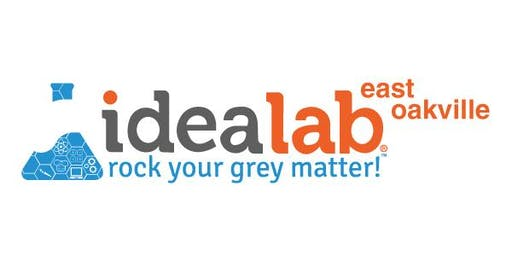 Grand Opening! IDEA Lab Kids East Oakville