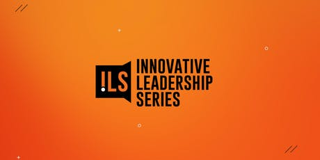 Innovative Leadership Series: Adam Witty tickets