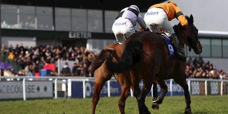 Joint Devon & Cornish Partnerships Executive Race Day, Exeter Racecourse tickets