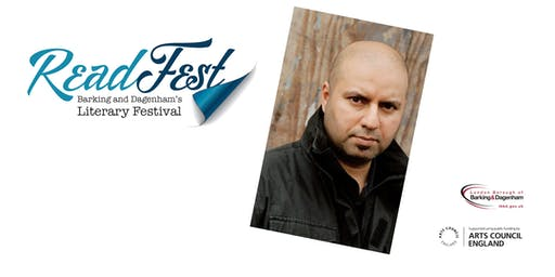 ReadFest 2019: Brothers in Blood with Amer Anwar