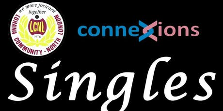 LCNL Connexions - Singles Pub Quiz tickets