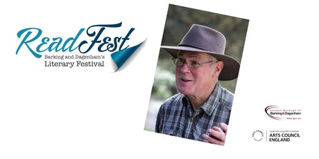 ReadFest 2019: The Foragers Calendar with John Wright tickets