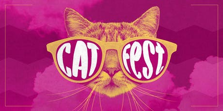 Cat Fest tickets