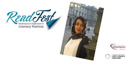 ReadFest 2019 - Sophia Khan is not obliged with Ayisha Malik tickets