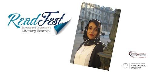 ReadFest 2019 - Sophia Khan is not obliged with Ayisha Malik