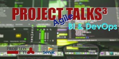 Project Agile Talks³ (BI / DevOps)