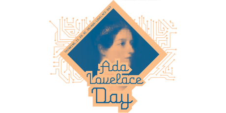 Ada Lovelace Evening 2019 tickets