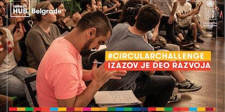 CIRCULARCHALLENGE – Final event tickets
