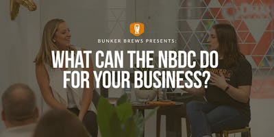 Bunker Brews Omaha: What can the NBDC do for your business?