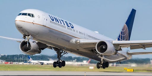 Go Behind-the-Scenes at United Airlines' Washington Dulles Hub on National Aviation Day