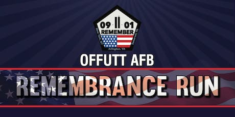 Offutt 9/11 Remembrance Run tickets
