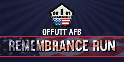 Offutt 9/11 Remembrance Run