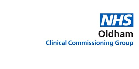 NHS Oldham Clinical Commissioning Group AGM tickets