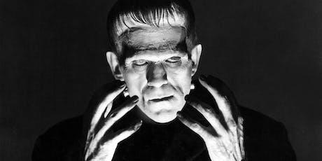 Frankenstein (1931) tickets