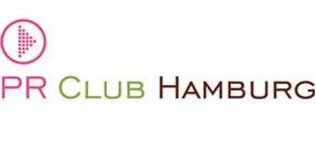 Social Web-Coffee Club: PR & Shitstorms – Einblicke in die PR-Arbeit mit Social Influencern bei Divimove, Europas größtem Influencer-Netzwerk  Tickets