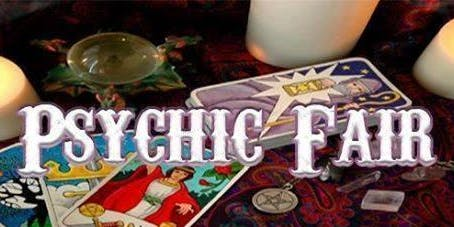 PSYCHIC READINGS @ FAIR