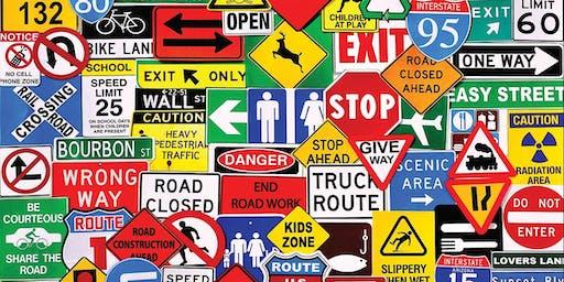 Driver's Education Course