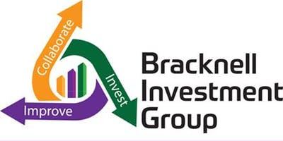 Bracknell Investment Group Launch Presentation and Networking Event 2