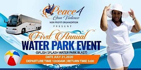 Splish Splash 2020 tickets