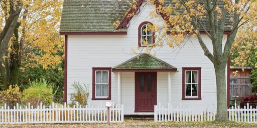 INSIDE SCOOP: How to Buy Your First Home