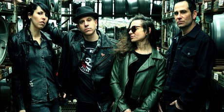Life of Agony // Despyre // A Truth Divides tickets