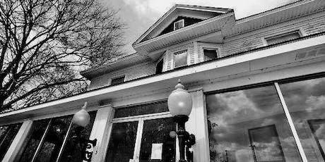 Jackson House/Historic Moulton, Al. Tour & Paranormal Investigation  tickets