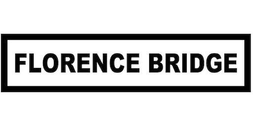 Florence Bridge x The Wardrobe Workshop Shopping Event