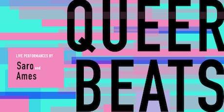Q U E E R B E A T S tickets