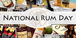 """National Rum Day @ """"SAVANNA ROOFTOP"""" at Z HOTEL- NYC..."""