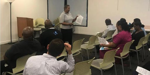 Simple Steps to Start and Grow Your Business Workshop